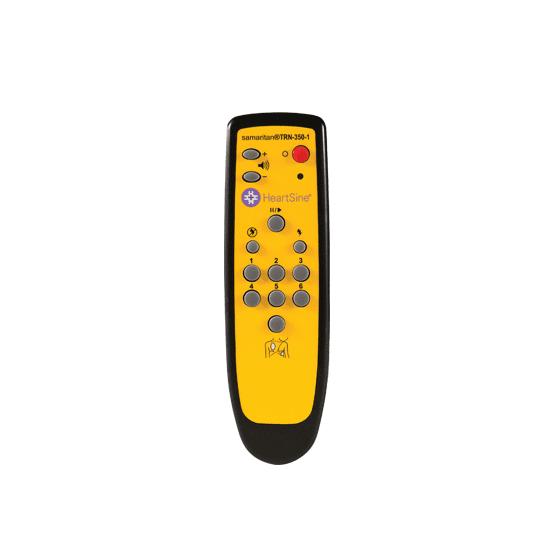 HeartSine Trainer Defibrillator Remote Controls for TRN-350P>