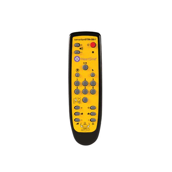 HeartSine Trainer Defibrillator Remote Controls for TRN-500P>