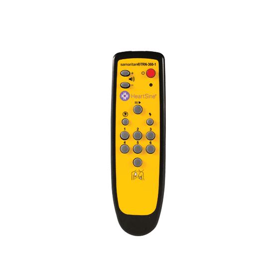 HeartSine Trainer Defibrillator Remote Controls for TRN-360P>