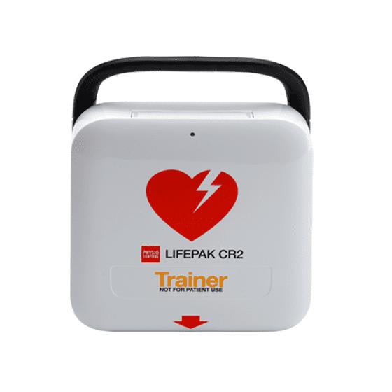 LIFEPAK CR2 Trainer>