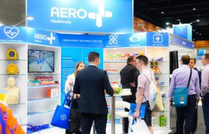APP2018 Aero Healthcare