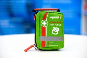 APP2018 First Aid Kit