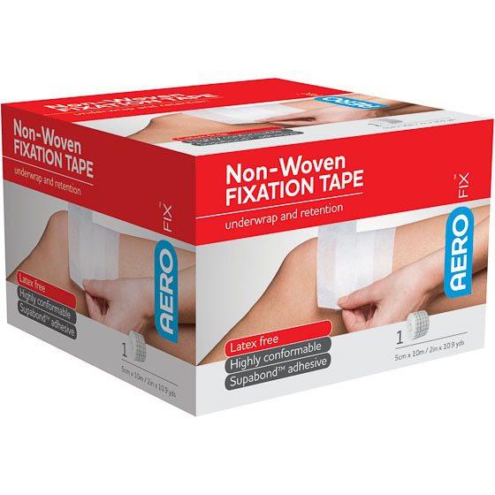 AeroFix Non-Woven Fixation Tape / Underwrap>