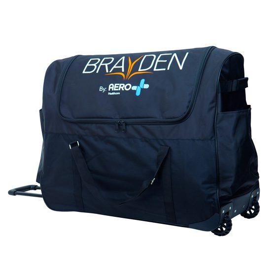 Brayden Manikin – Trolley Bag (for 4 Manikins)>