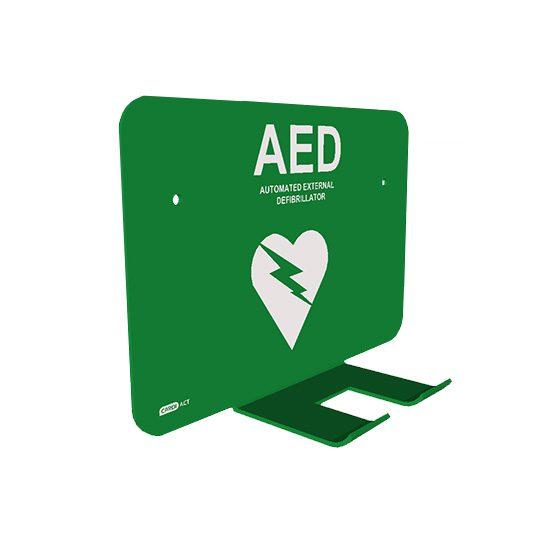AED Wall Bracket>