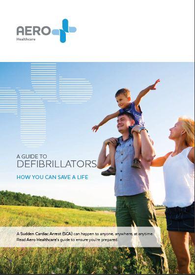 Guide to Defibrillators