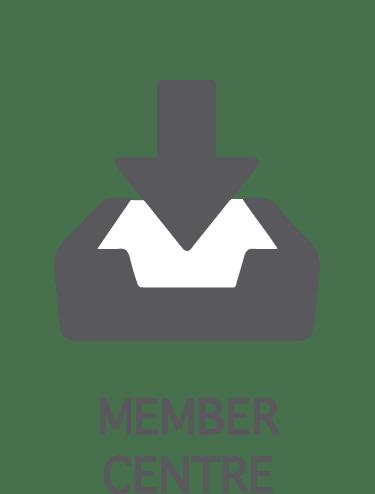 member centre icon