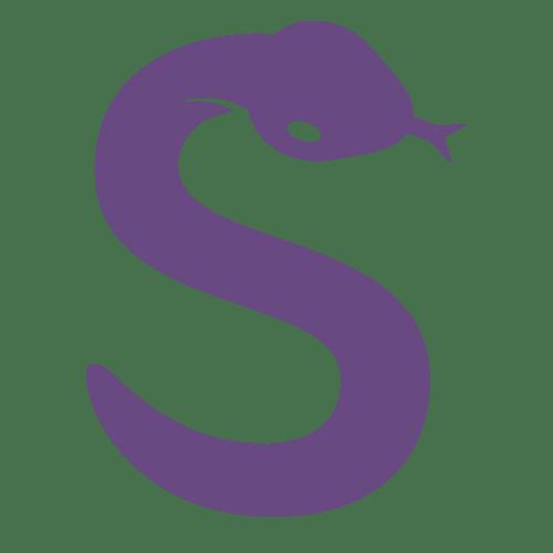 Aero Snake Icon
