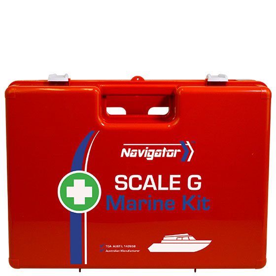 Navigator Marine Kit – Scale G>