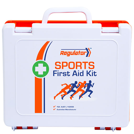 Regulator Sports First Aid Kit>