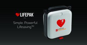 Social Media Advert fior Lifepack CR2