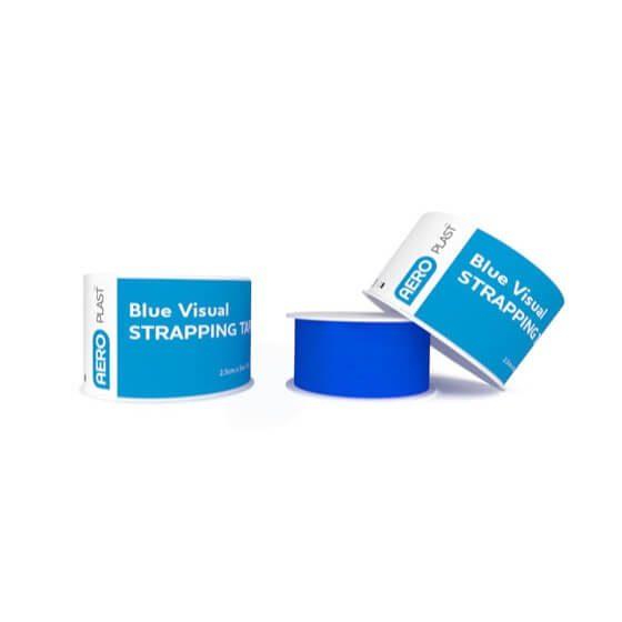 AeroPlast Visual Strapping Tape>