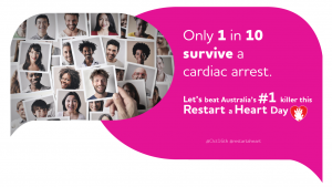 Aero Restart a Heart day social media download file examples