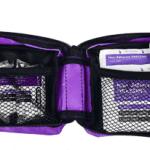 Modulator Dressing & Bandage Module Contents