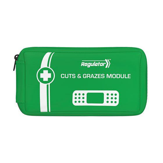 The Modulator – Cuts & Grazes Module>