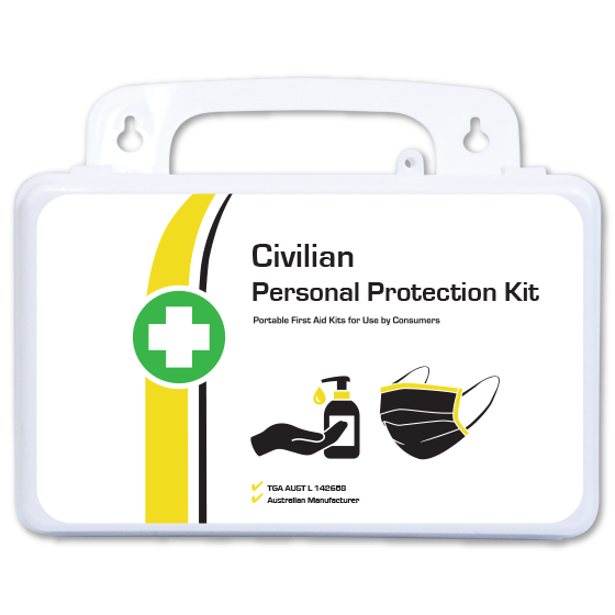 AeroKit – Civilian/Personal Protection Kit>
