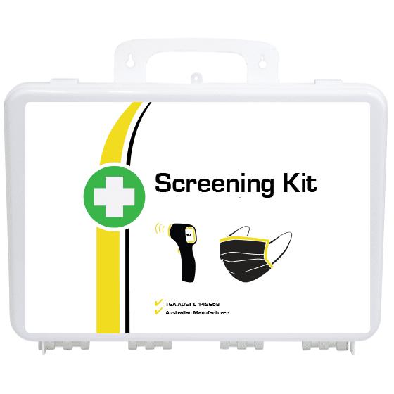 AeroKit – Screening Kit>