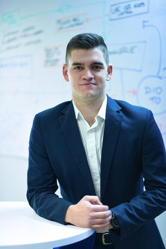 Damian Fowler Profile Pic
