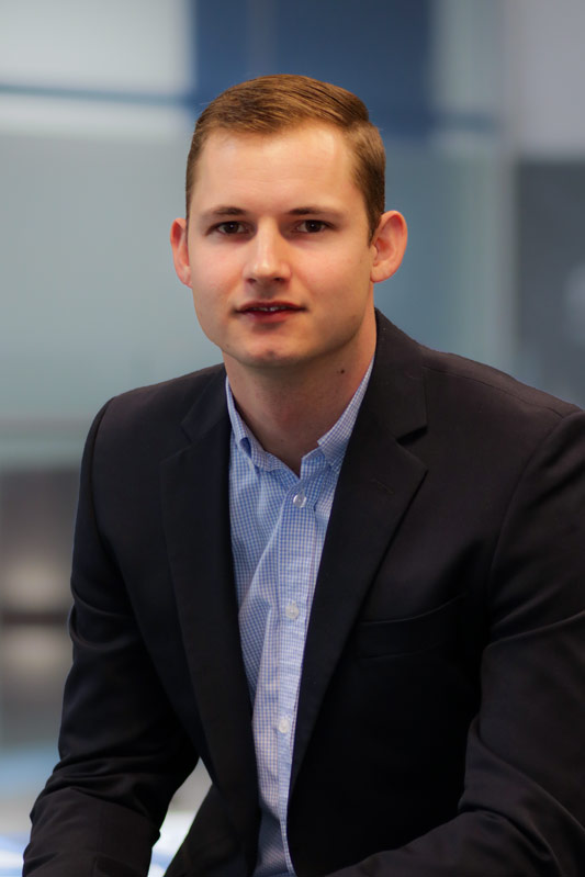Doug Scott - Aero Healthcare Australia Pharmacy Category Manager