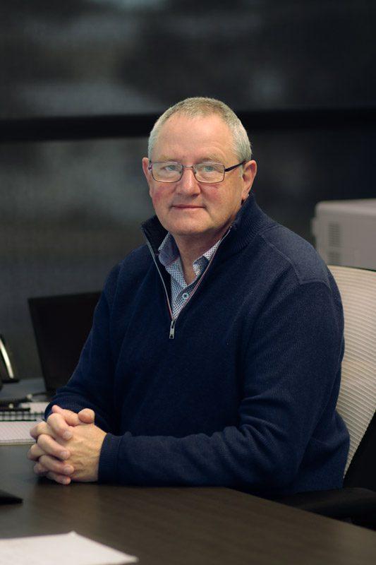 Mark Keogh - Global CFO