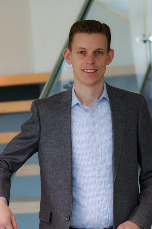 Murray Scott - Snr Executive Management Aero Healthcare Australia - Operations Manager