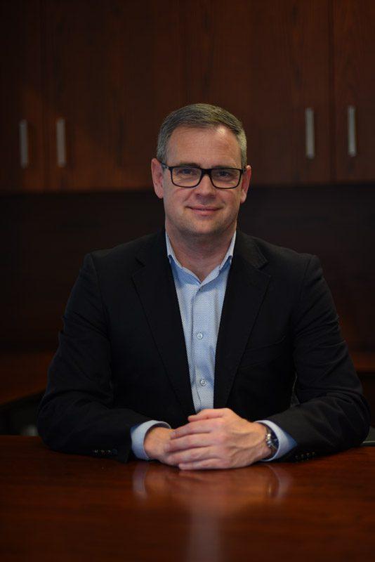 Robert Fowler - Aero Healthcare Australia