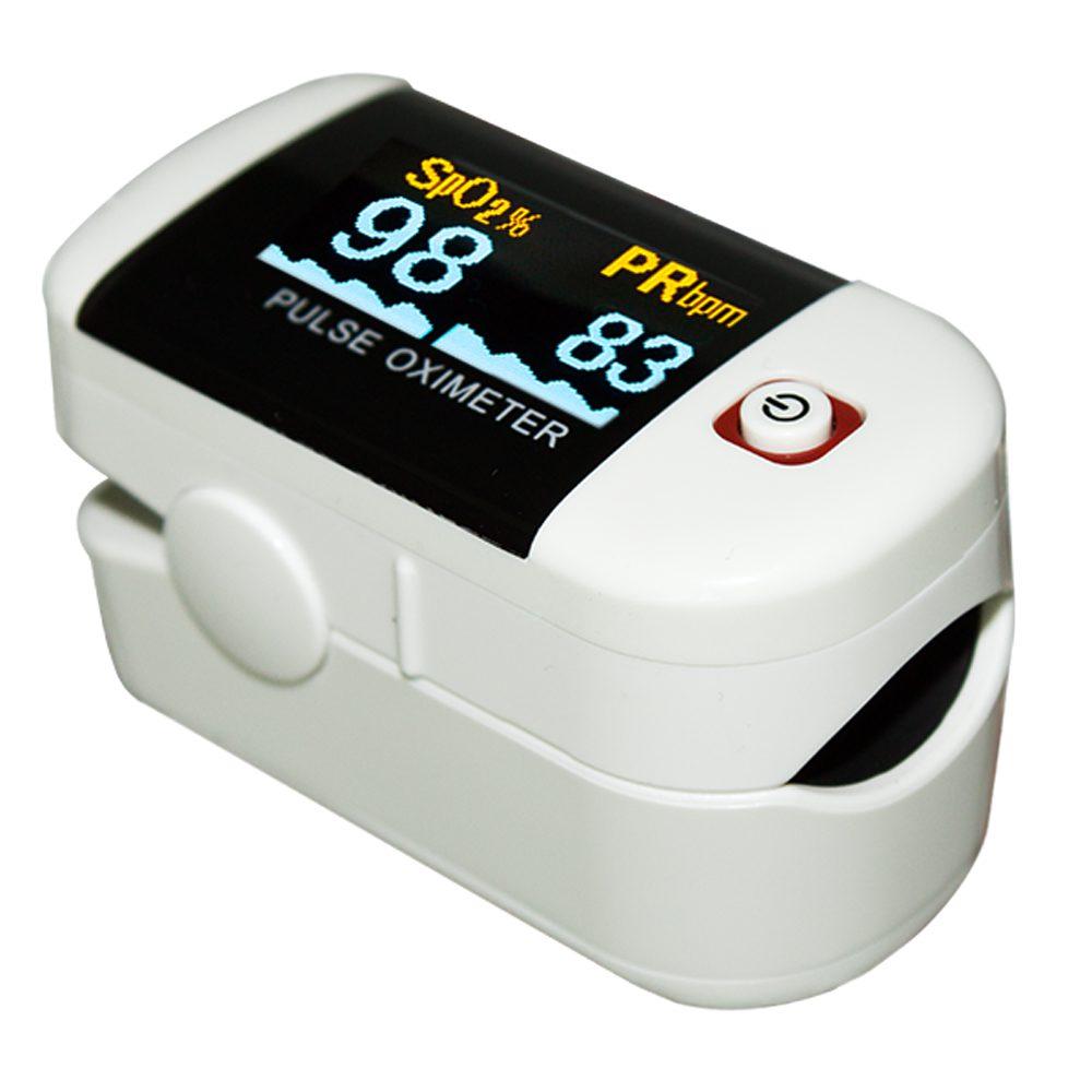ChoiceMMed Finger Pulse Oximeter>