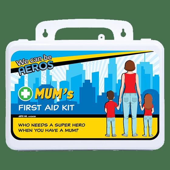 Mum's First Aid Kit>