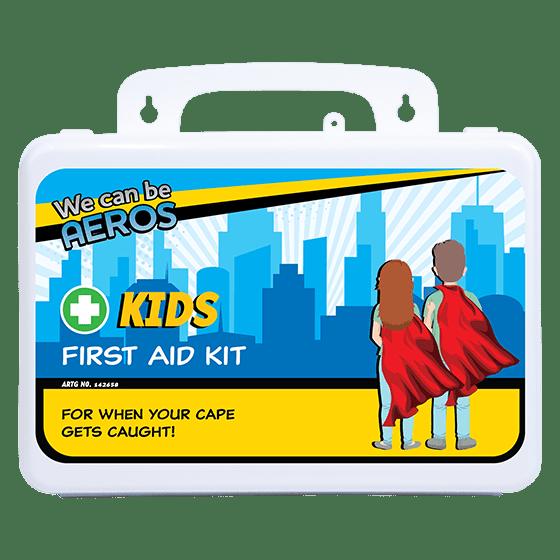 Kids First Aid Kit>